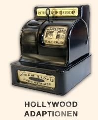 Spiele Hollywood Film - Video Slots Online